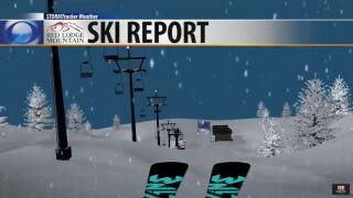 Ski Report 12-3-18