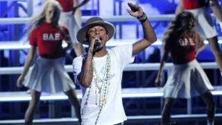 Pharrell Williams musician