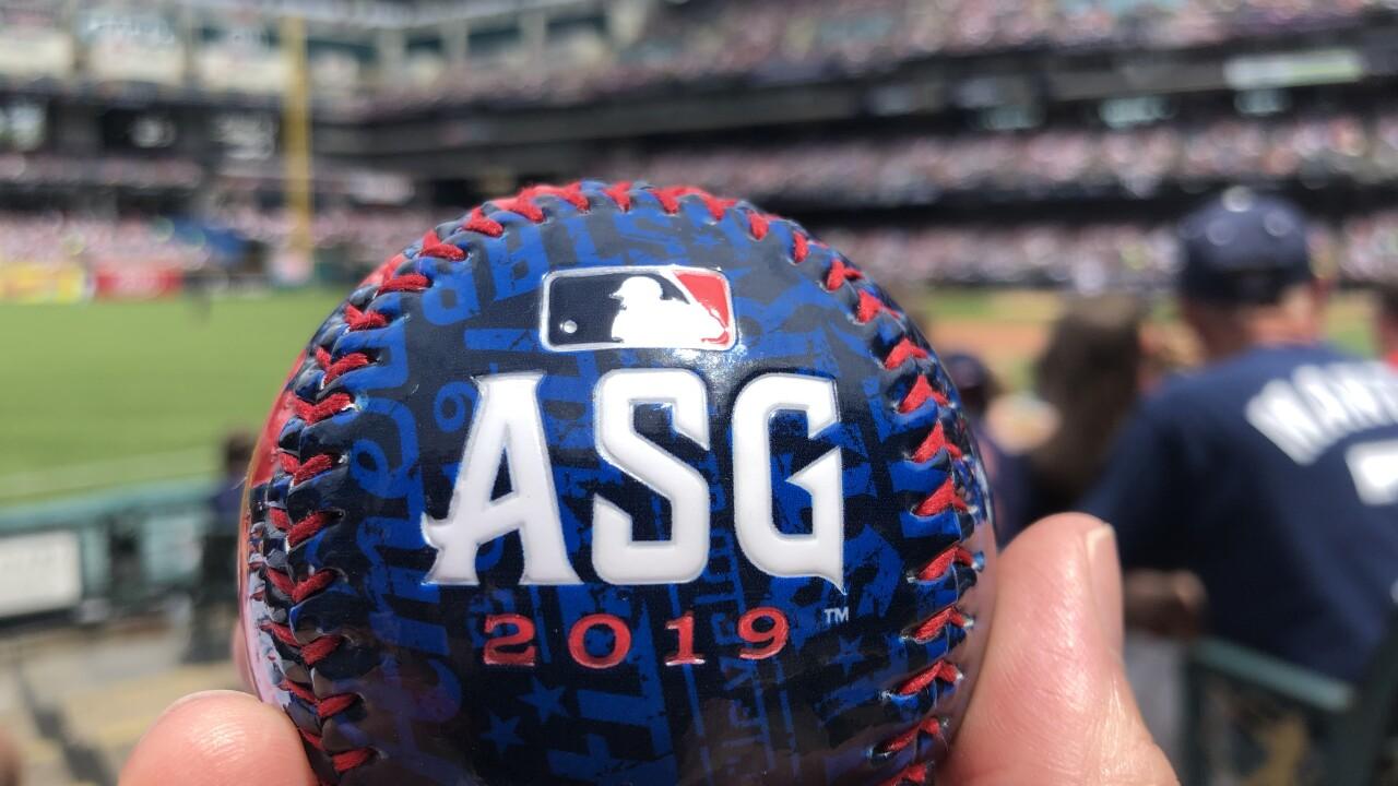 MLB All Star Game