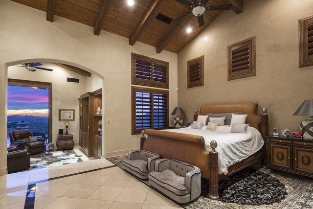 Pricey! Scottsdale home sold for $7 million from Russ Lyon Sotheby's David Newman and Bill Bulaga