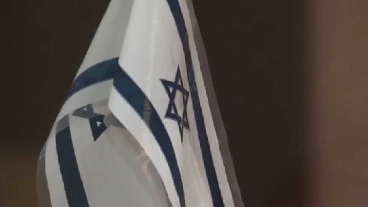 Vegas PD: More patrols after synagogue shooting