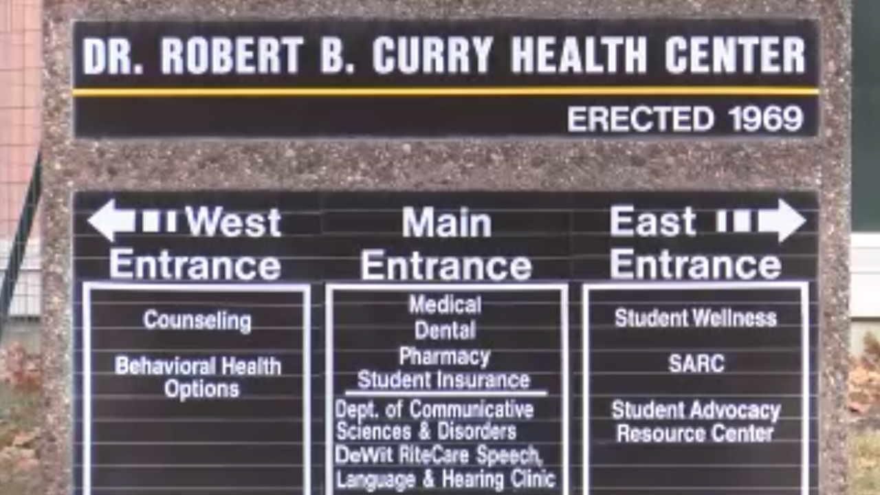 Curry Health Center