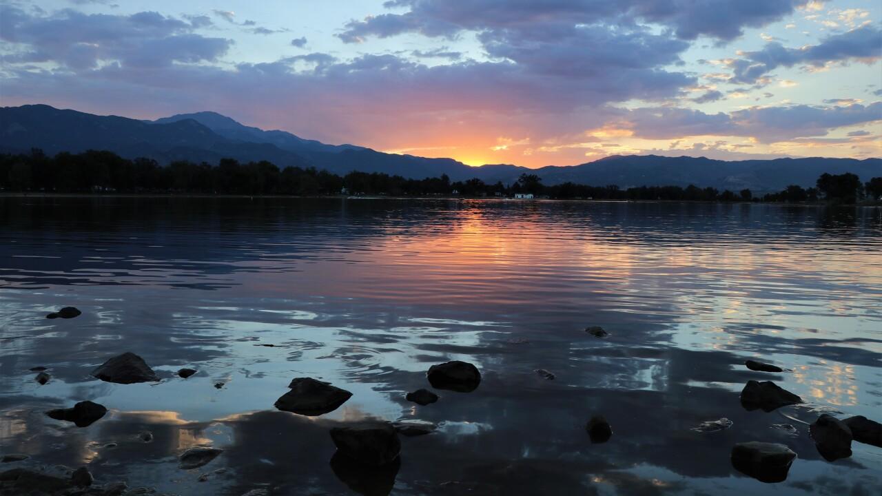 Jeffery Heizer Prospect Lake