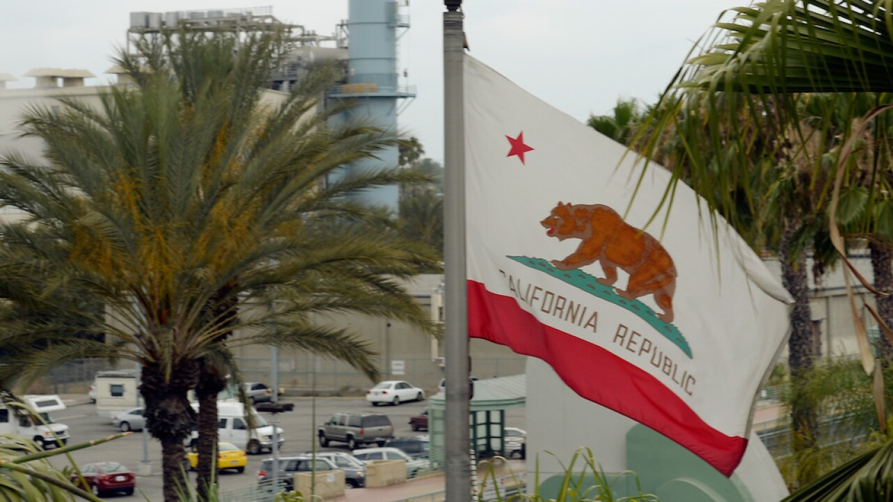 Study: Republicans 3 times more likely to consider leaving California for political reasons