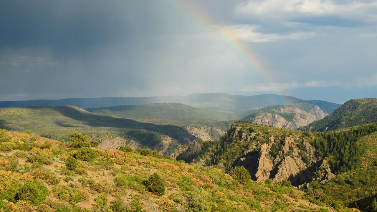 Black Canyon of the Gunnison South Rim NPS Zach Schierl.jpg