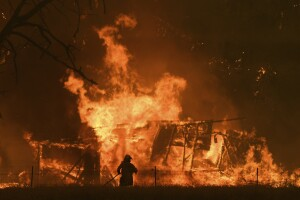 Virginia Beach pro golfer Marc Leishman pledges donations to bushfires in home country ofAustralia