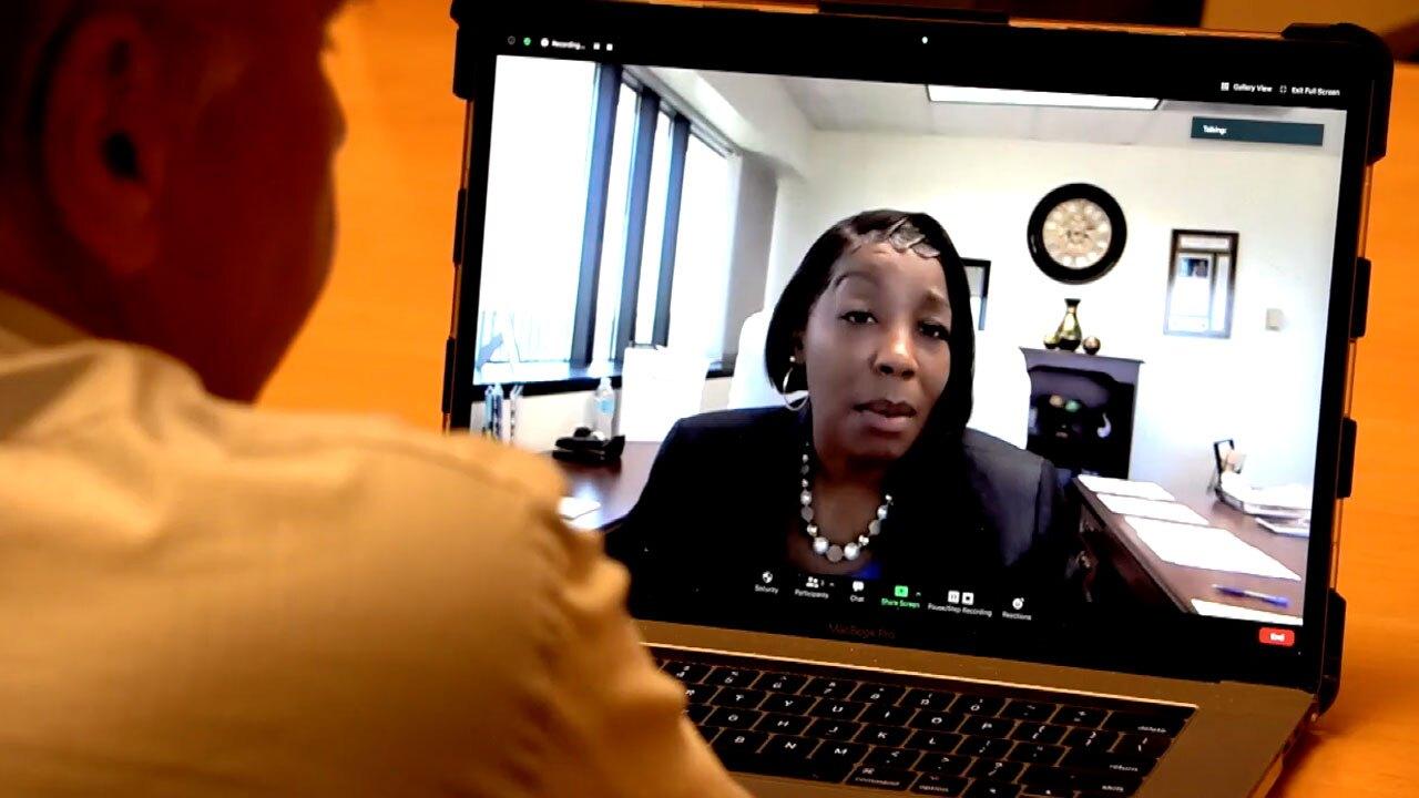 Tasha Carter, Florida's Insurance Consumer Advocate