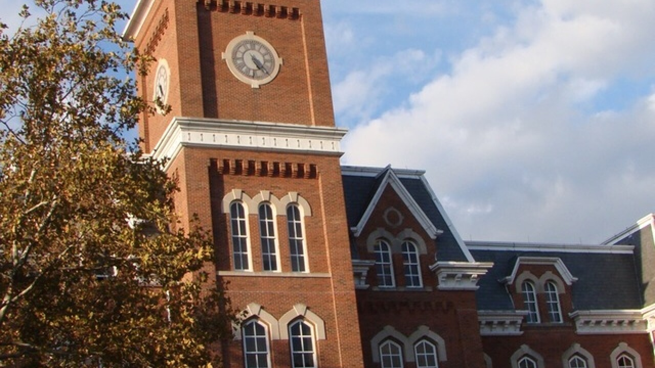 Ohio State creates office for handling harassment complaints