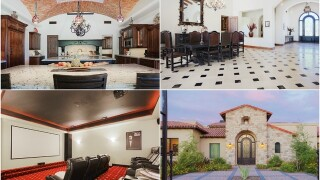 Pricey! Paradise Valley home on sale for $4.4M