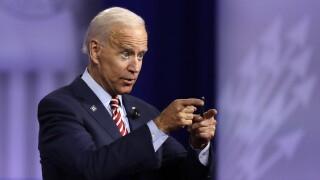 Joe Biden AP IMAGE