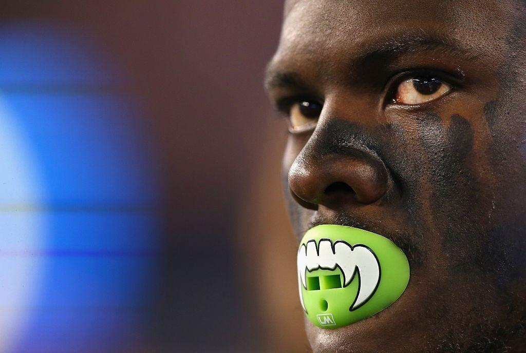 Seattle Seahawks v New England Patriots