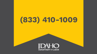 Idaho Deparment of Labor adds new phone lines to answer unemployment claims