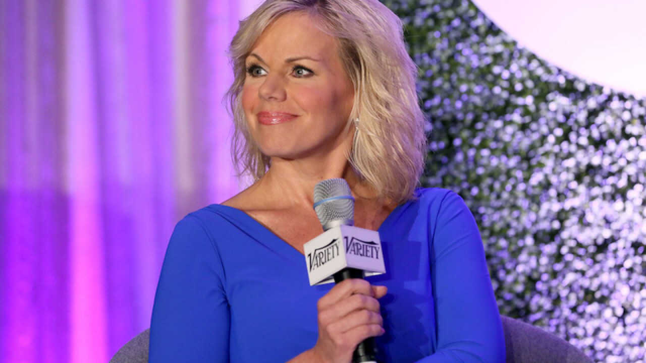 Former Fox host Gretchen Carlson sues Roger Ailes