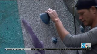 City Rocks Gives to Habitat for Humanity on Colorado Gives Day