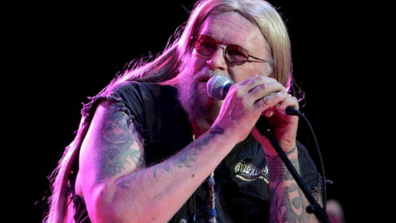 Country music 'outlaw' pleads guilty in Cincy