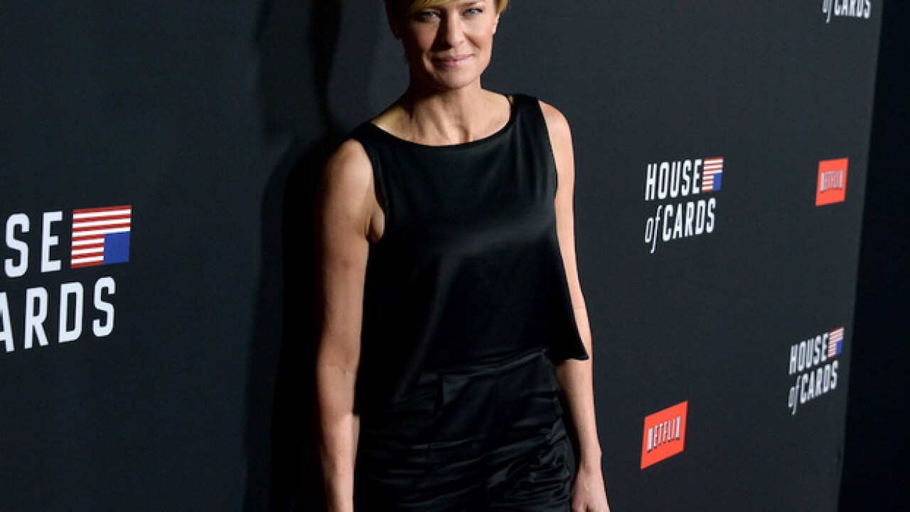 Netflix announces 'House of Cards' final season air date
