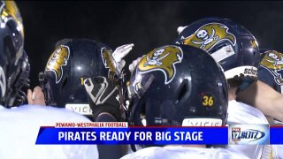 Pewamo-Westphalia ready for yet another championshipstage