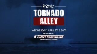 PHOTO: Tornado Alley