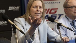 Big East opts not to play fall sports