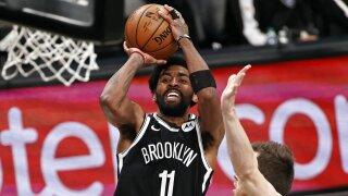Virus Outbreak NBA Basketball