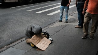 Newark lawsuit seeks to stop NYC program from sending homeless to New Jersey