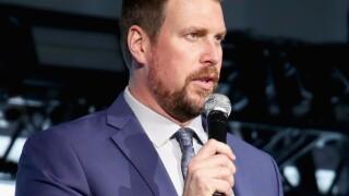 ESPN hires former QB Ryan Leaf as college football analyst