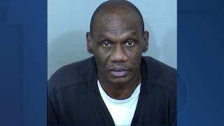 Tyrone Mitchell Suspect