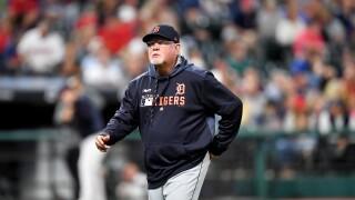 Ron_Gardenhire_Detroit Tigers v Cleveland Indians