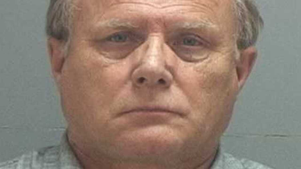 Catholic priest arrested during prostitution sting in SLC to be reassigned