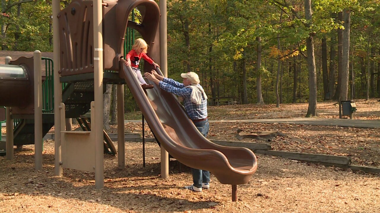 Henrico voters approve millions in school, parkupgrades