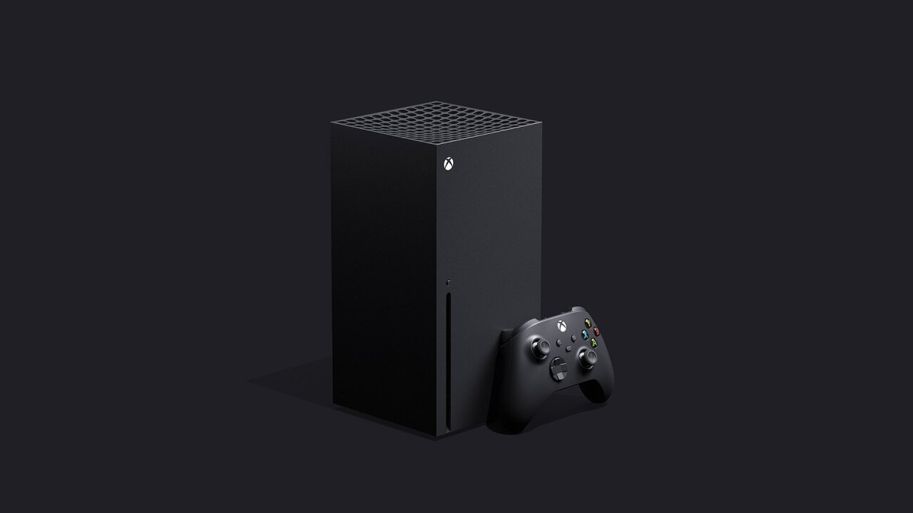 Xbox Series X: Microsoft reveals new console at Game Awards