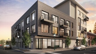 Prime Location Alert: Brand New Condo in downtown Birmingham mid-rise could be yours for $546k