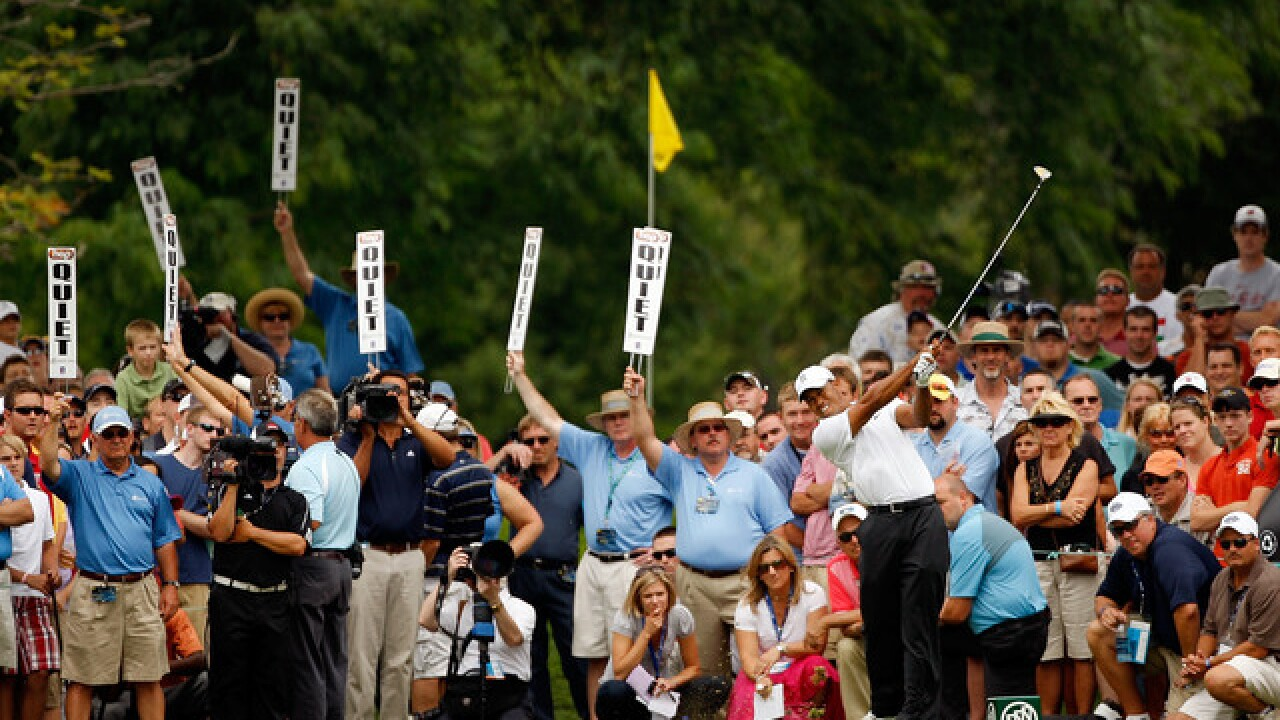 Quicken Loans finalizing four-year deal to bring PGA to Detroit Golf Club