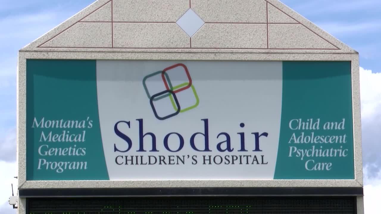 Shodair Children's Hospital