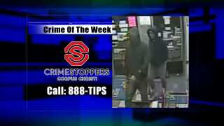 Crime Of The Week: December 12th