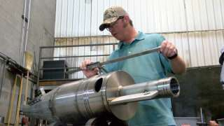 Montana Made: Montana Hydraulics makes parts that help keep other industries running