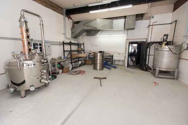 See inside Downtown's new Northside Distilling