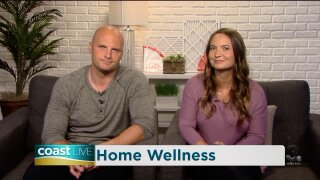 Expert tips for achieving home wellness on CoastLive