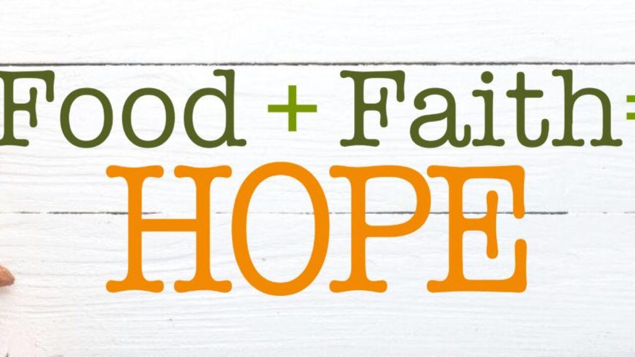 food faith hope