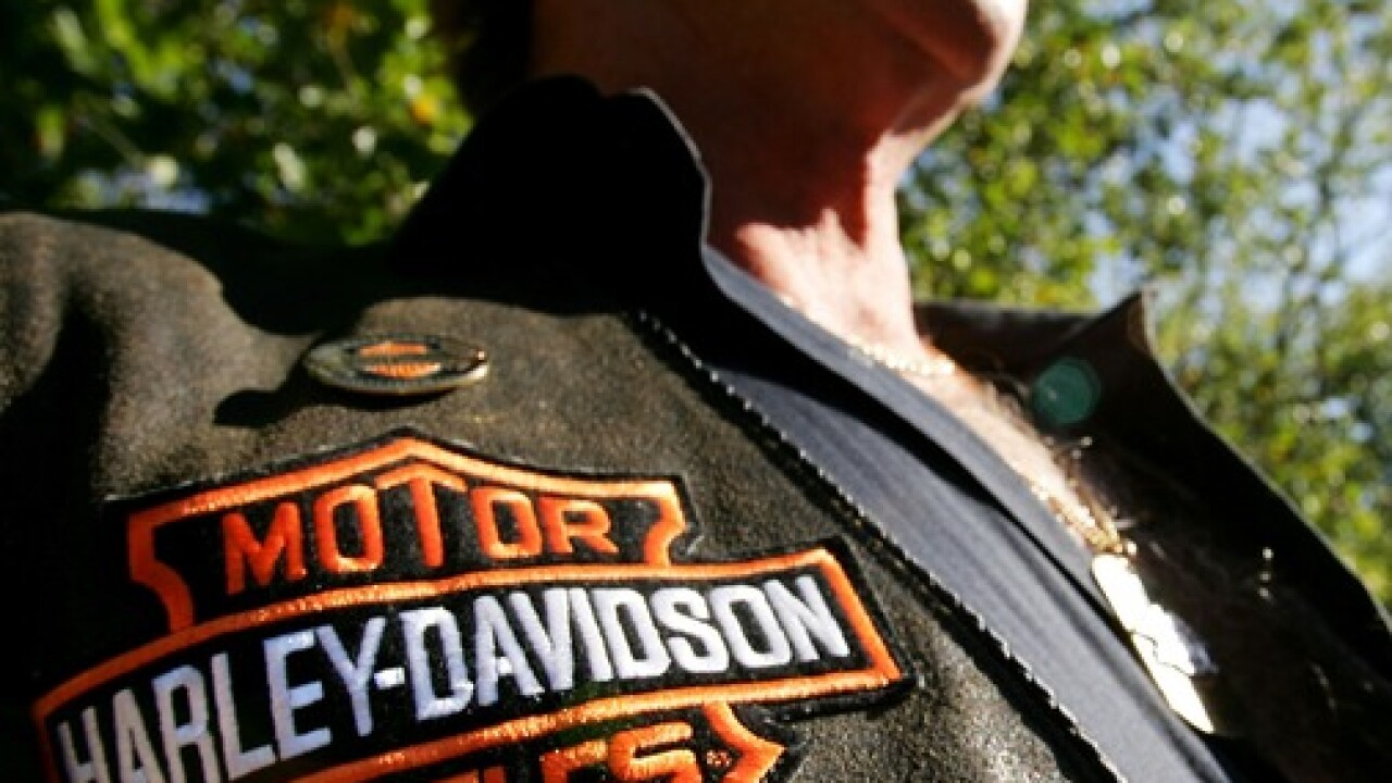 Harley-Davidson tops 2Q profit forecasts, beats Wall Street expectations