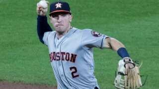 Alex Bregman, Astros agree to $100M, 6-year deal