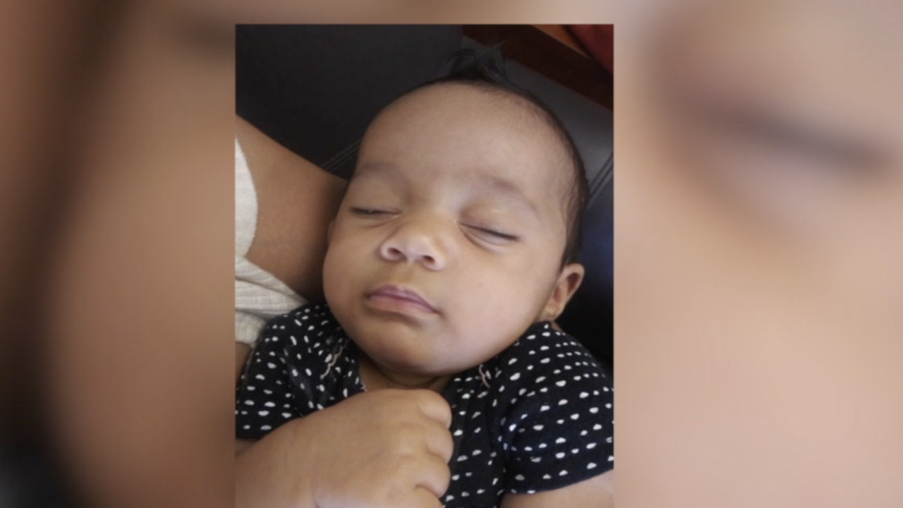 Biological and foster parents devastated after baby girl found dead in van in Arizona
