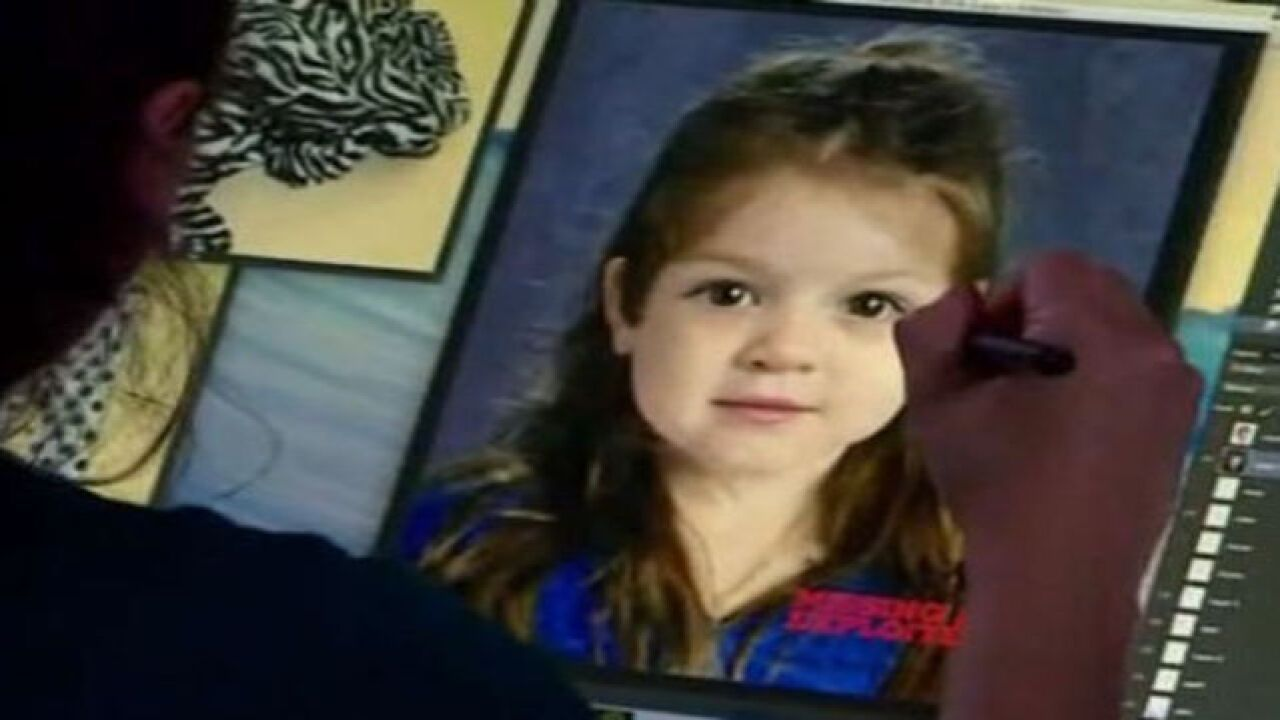 'Baby Doe's' mother arrested, child identified