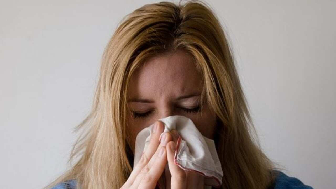 Flu continues to spread across Montana