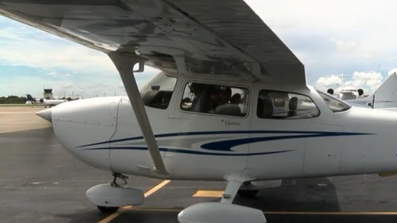 Lynn University tackles nation's pilot shortage