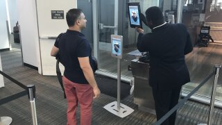 Homeland Security proposal would allow facial-recognition scanning on all travelers — even citizens