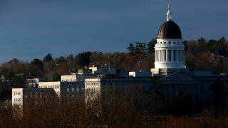 Maine effectively legalizes assisted suicide