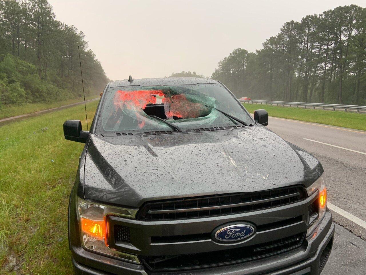 PC: Walton County Fire Rescue