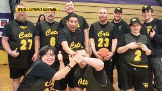 Flathead County Special Olympians compete statewide