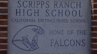 San Diego Unified School District: Threat against Scripps Ranch High School not credible